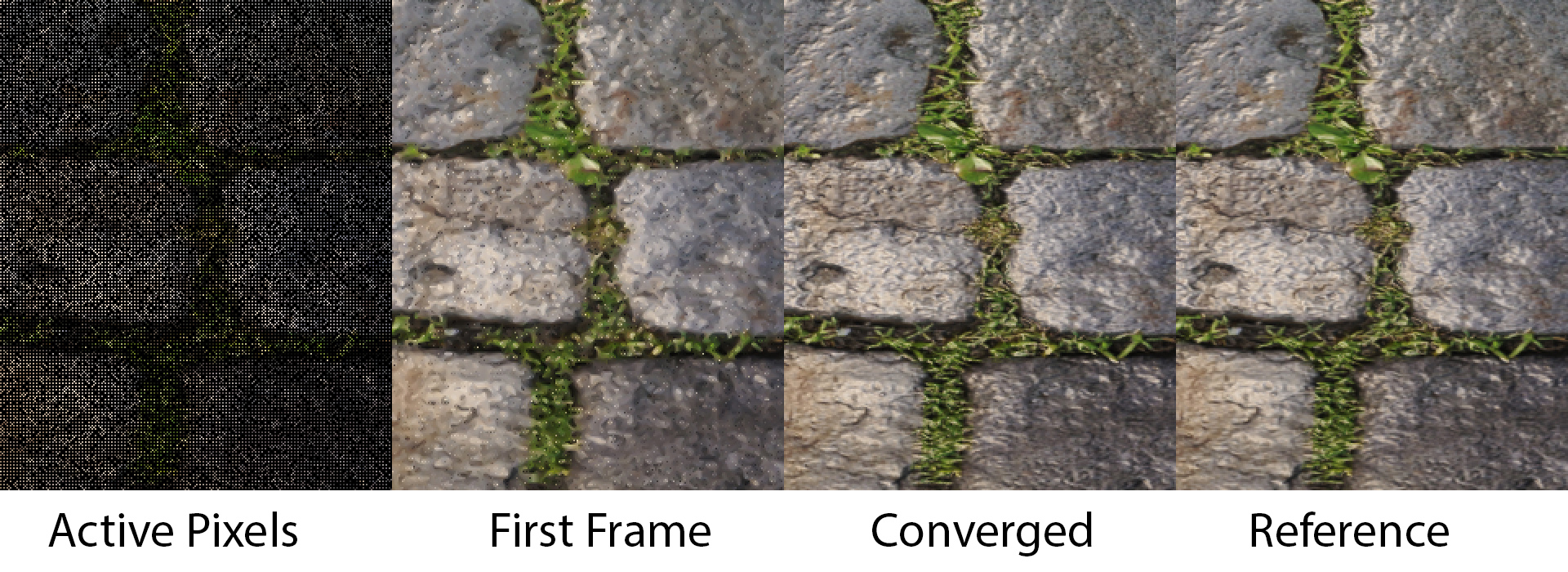 Software VRS with Visibility Buffer Rendering
